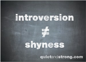 introversion-is-not-shyness
