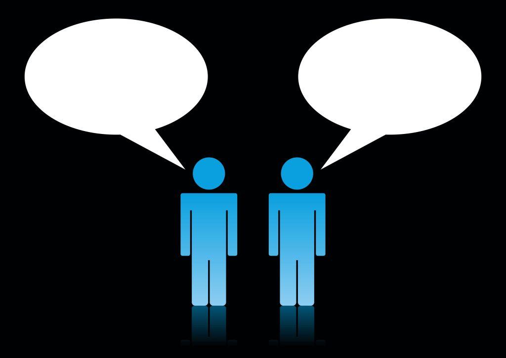 intovert-conversation