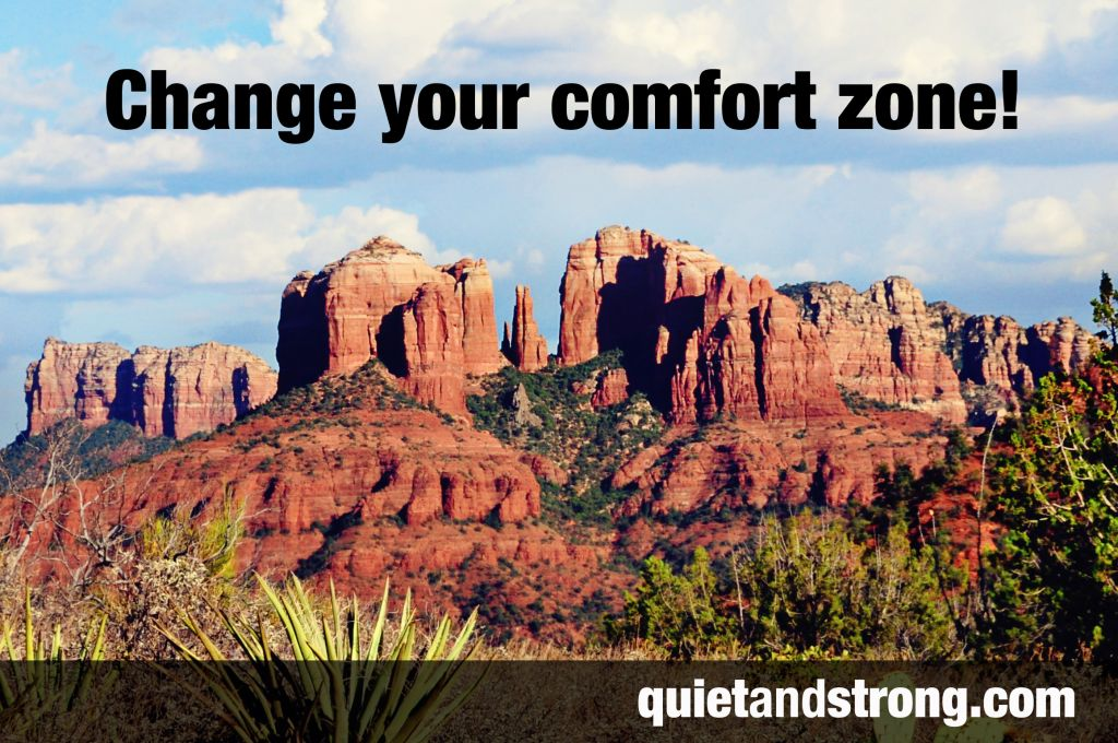 change-your-comfort-zone