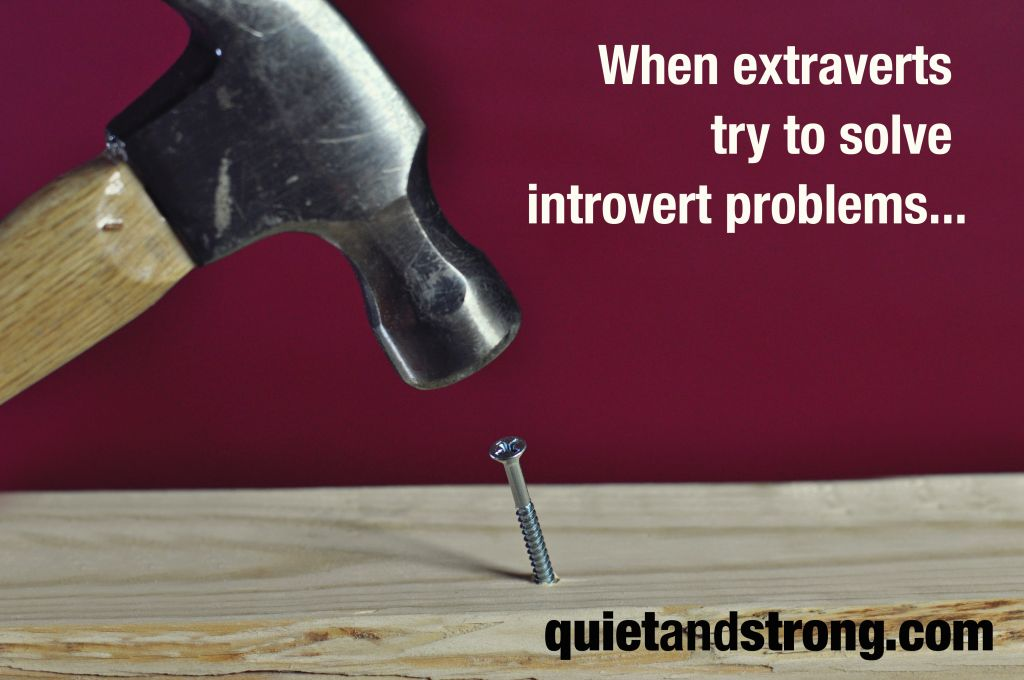 extraverts-solve-introvert-problems-hammer-and-screw