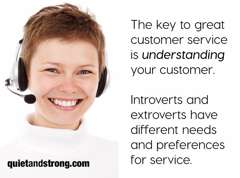 introverts-customer-service